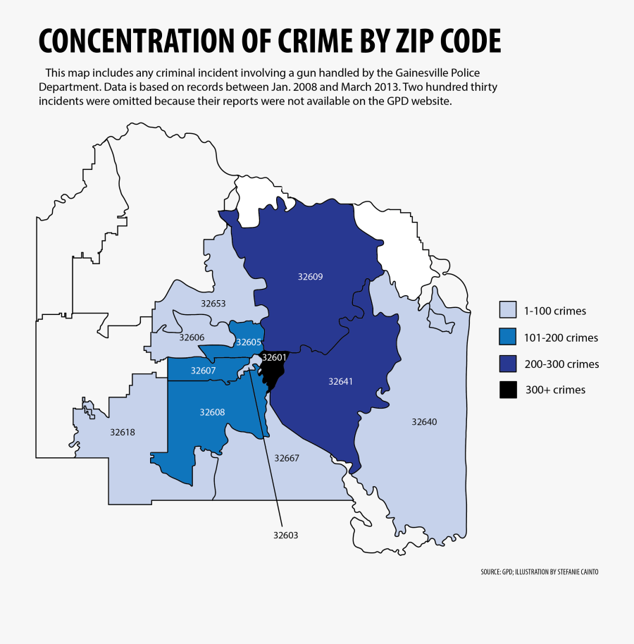 Zip Code Map Gainesville Fl Gainesville Fl Zip Code Map , Free Transparent Clipart   ClipartKey
