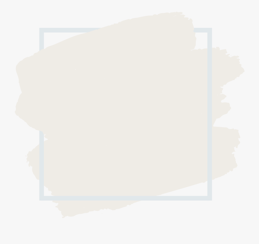 Brush Frame Falls Church, Va - Illustration, Transparent Clipart
