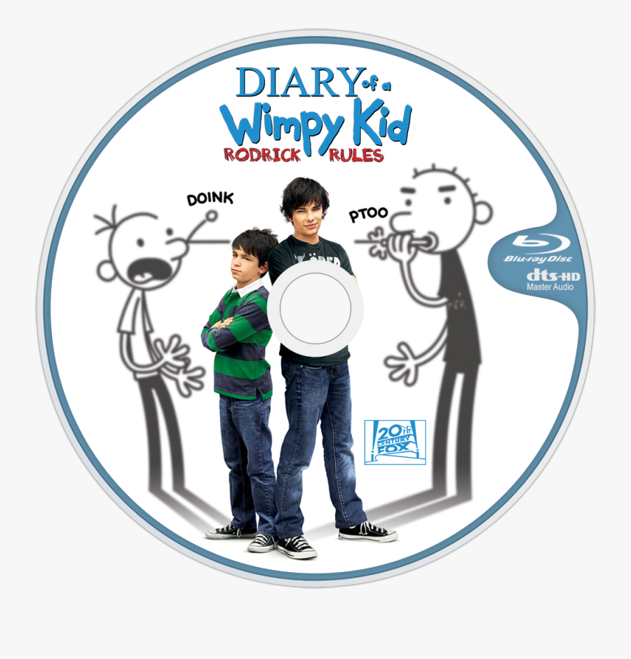 Diary Of A Wimpy Kid Rodrick Rules Full Movie Free Transparent Clipart Clipartkey
