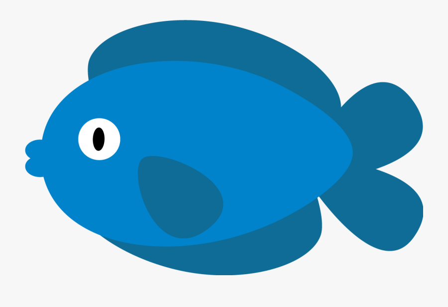 Frank The Fish Foam, Transparent Clipart