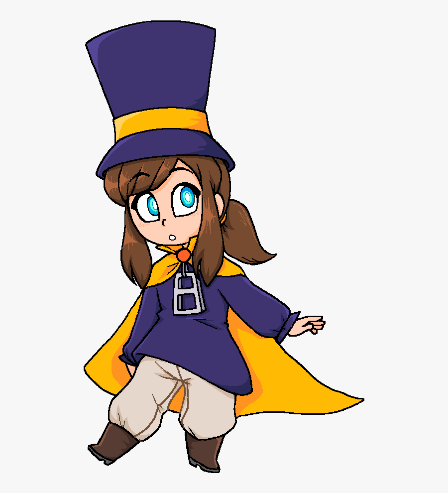Hat Kid Art, Transparent Clipart