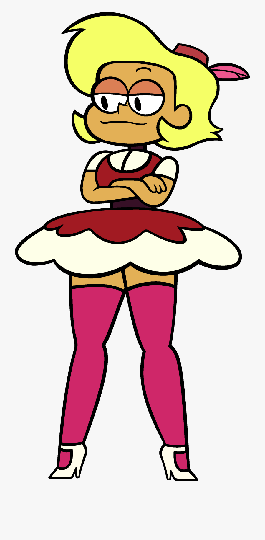 Let& - Ok Ko Let's Be Heroes Characters, Transparent Clipart