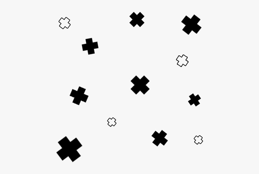Circle Lines Outline Aesthetic Square Black White Ochako And Bakugou Free Transparent Clipart Clipartkey