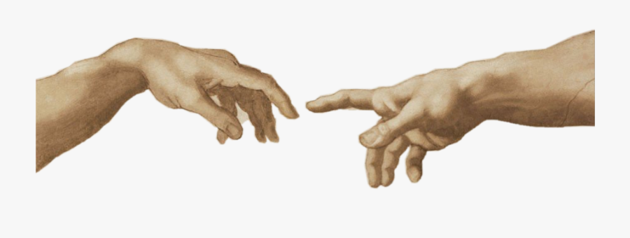 Edits Hands Reaching Touching Romanart Art Stickers Hands Of God Michelangelo Png Free Transparent Clipart Clipartkey 37 transparent png illustrations and cipart matching hand of god. edits hands reaching touching