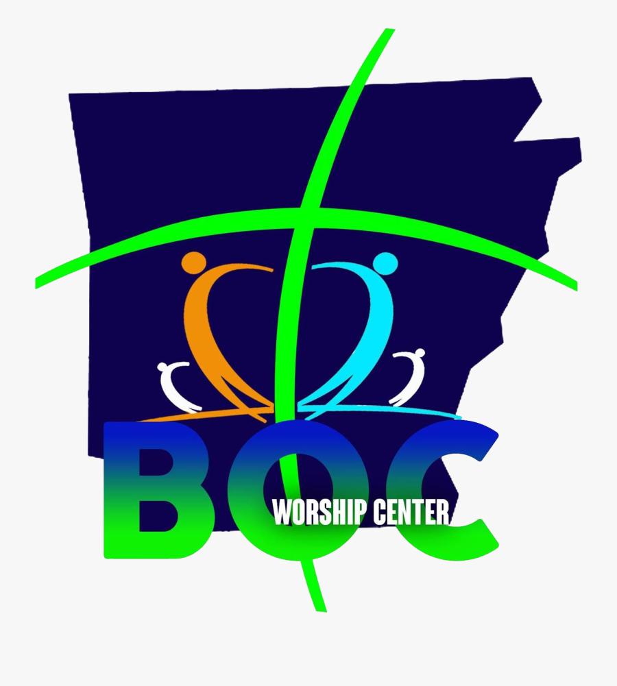 Body Of Christ Worship Center - Graphic Design, Transparent Clipart