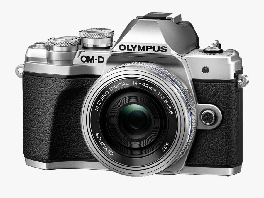 Olympus Om D E M10 Mark Iii, Transparent Clipart