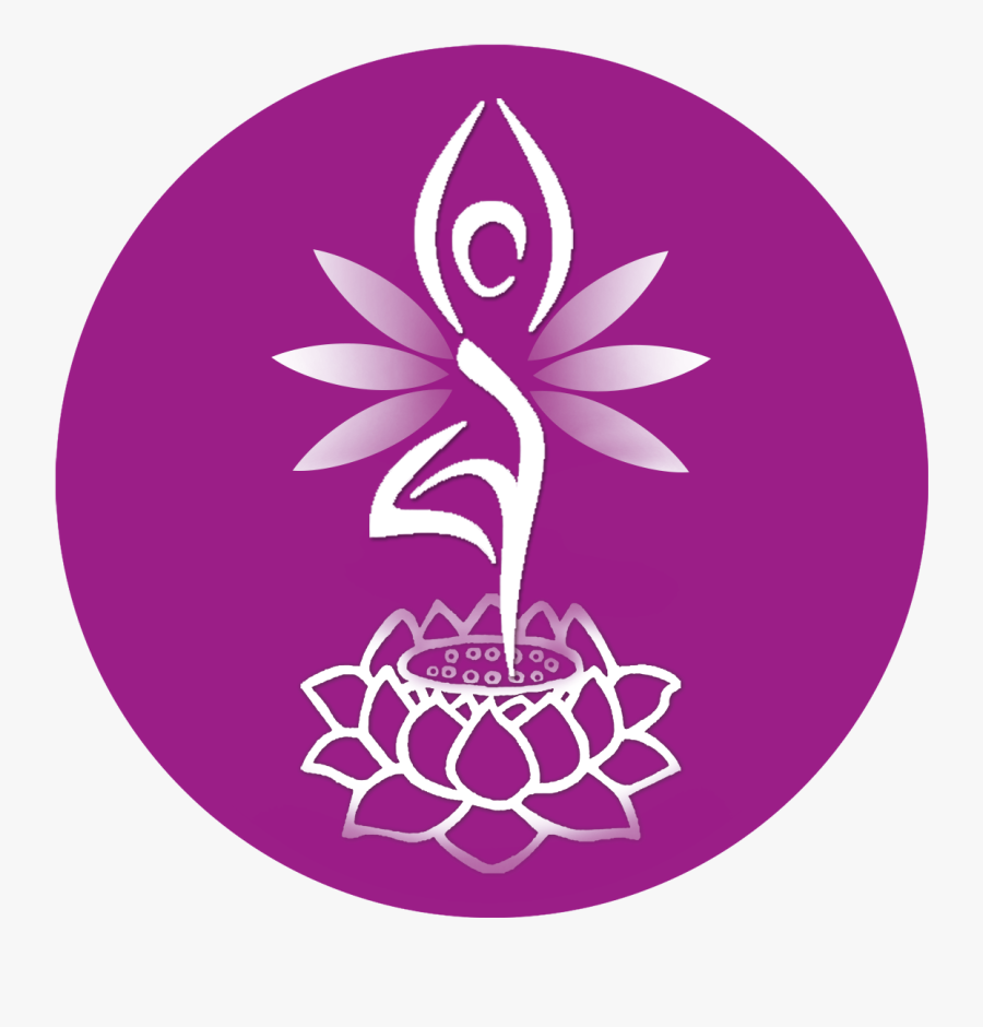 Yoga Logo Png Lotus Logo Design Png Free Transparent Clipart Clipartkey