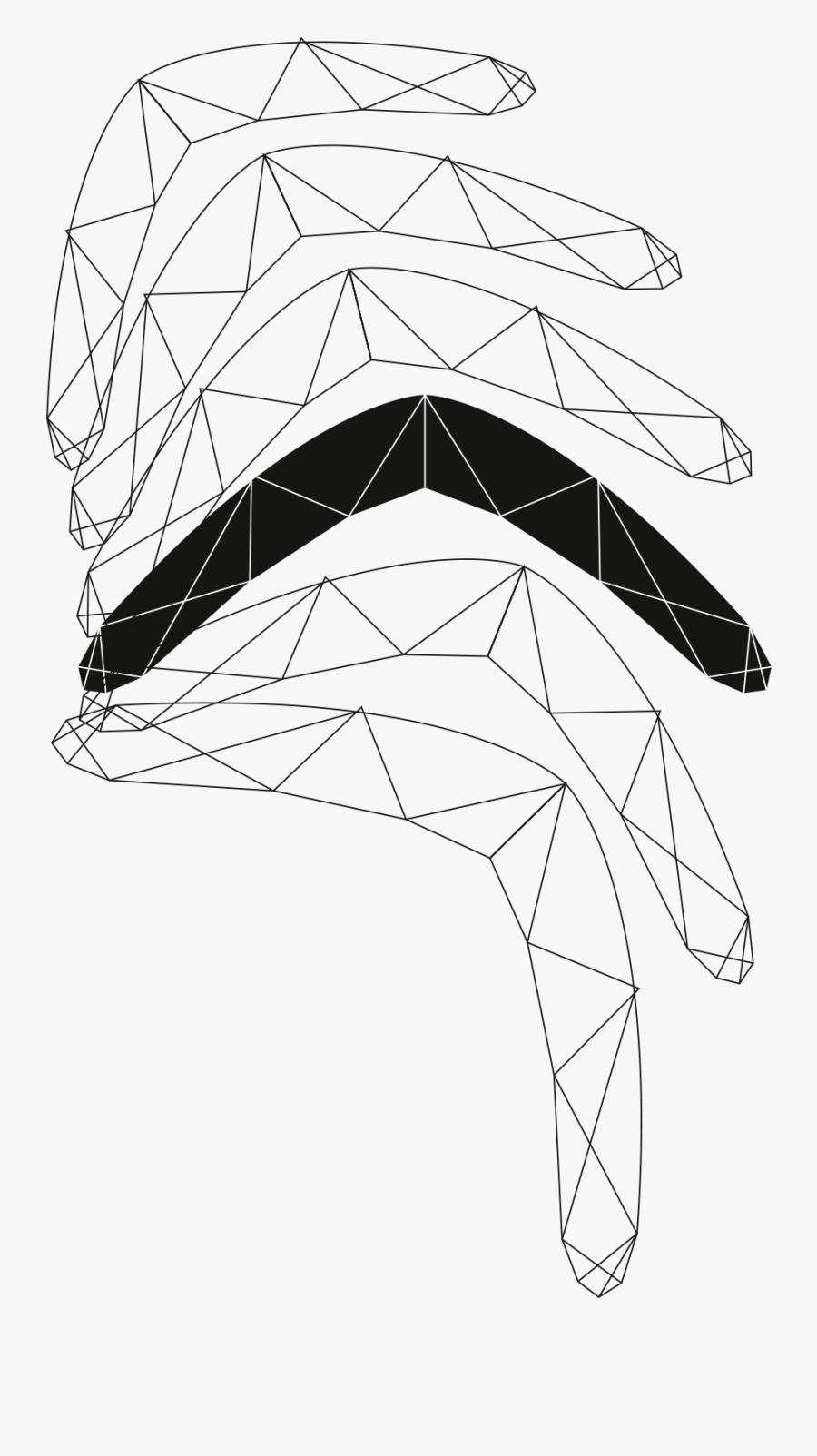 Bullet Drawing Flying - Sketch, Transparent Clipart