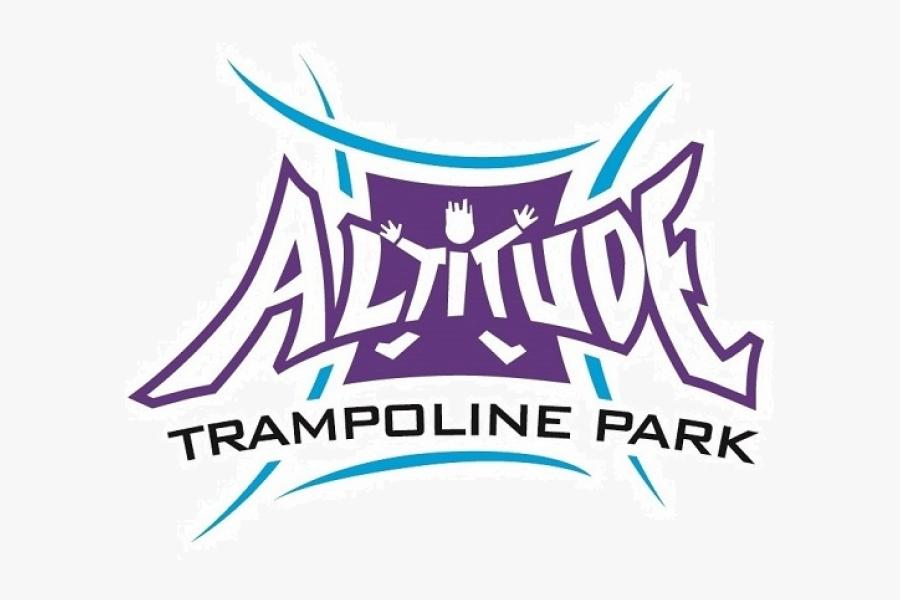 Altitude Trampoline Park Bayamon, Transparent Clipart