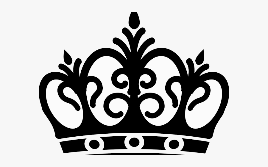 Queen Crown Clipart The Vector Cliparts Transparent - Queen Crown Png Vector, Transparent Clipart