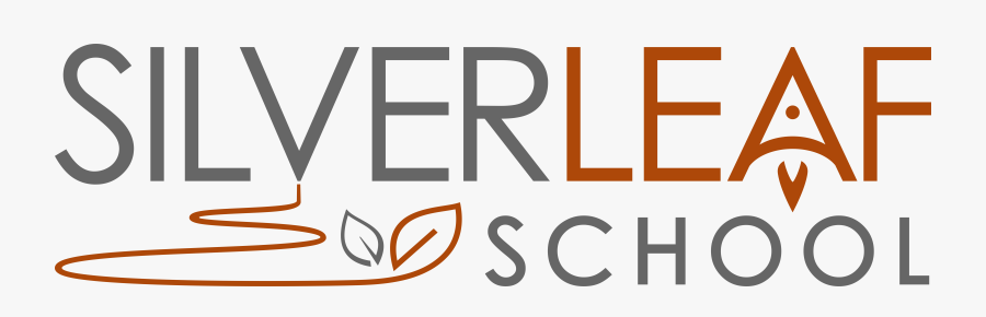 Silverleaf School Logo - Dropout Rate For Talented Students, Transparent Clipart