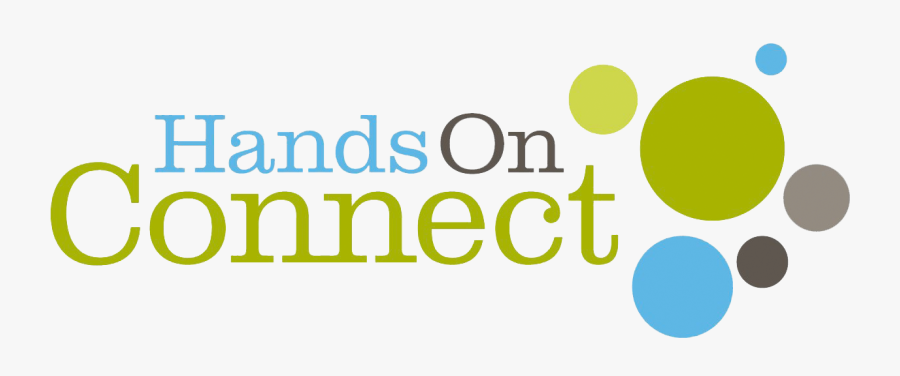 Hoc - Hands On Connect, Transparent Clipart