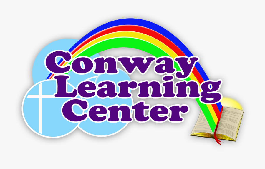 Conway Learning Center, Transparent Clipart