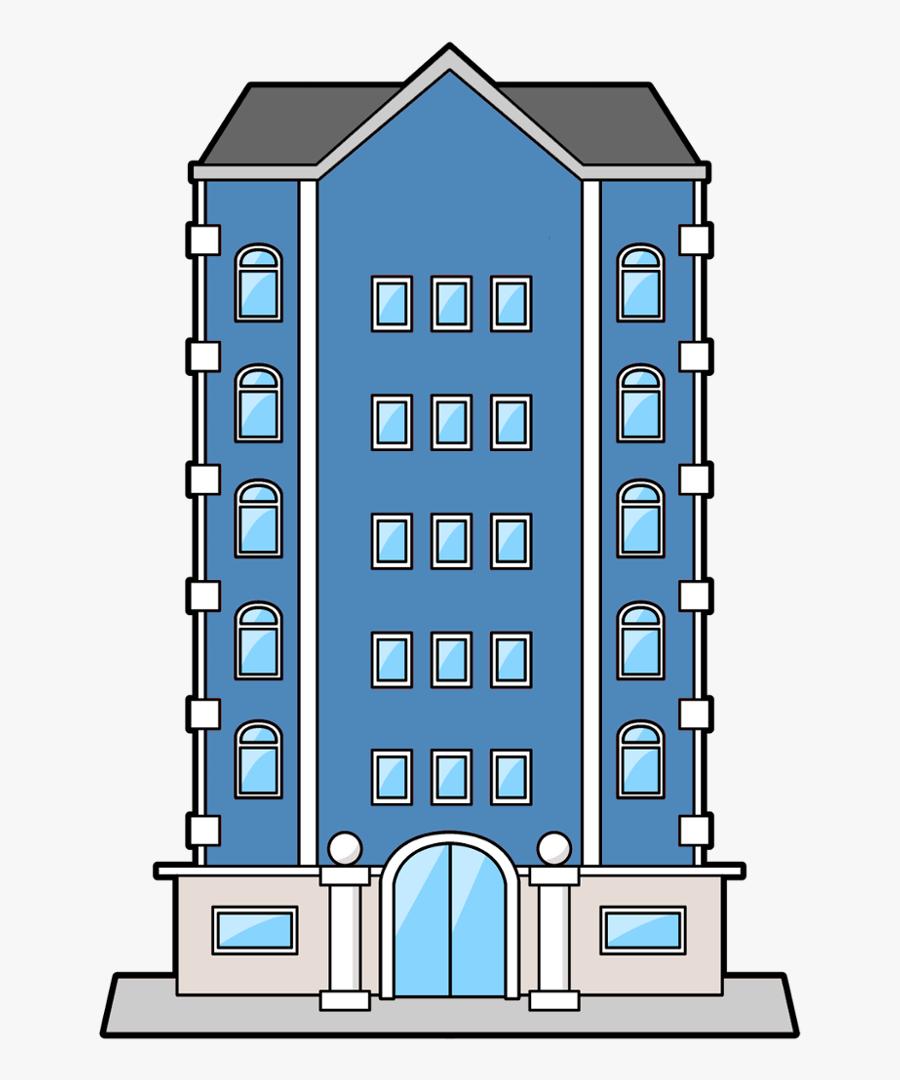 Transparent Transparent Background Hotel Clipart, Transparent Clipart