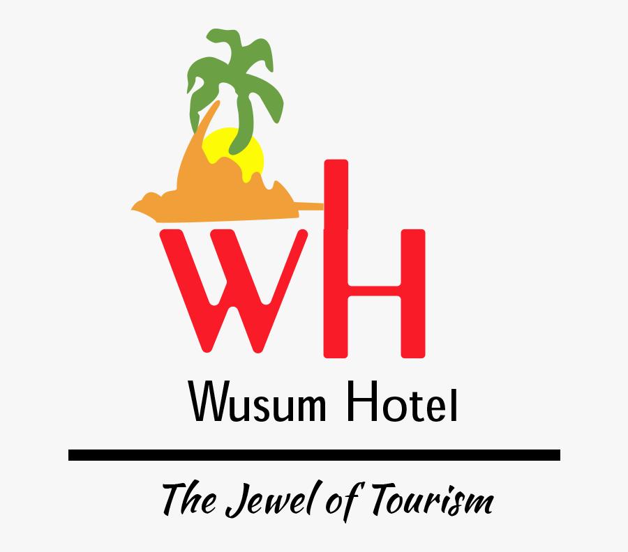 Wusum Hotel - Calendar 2015, Transparent Clipart