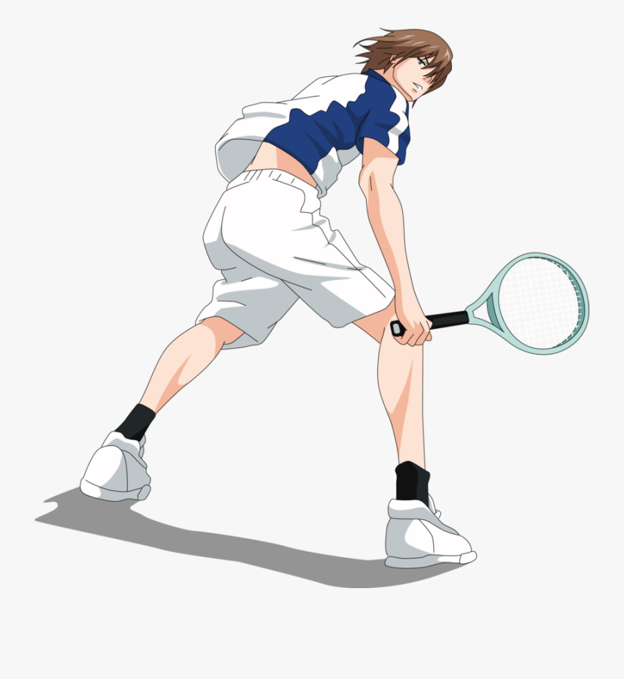 Fuji Shusuke [prince Of Tennis][vector] By Sgcassidy - Prince Of Tennis Png, Transparent Clipart