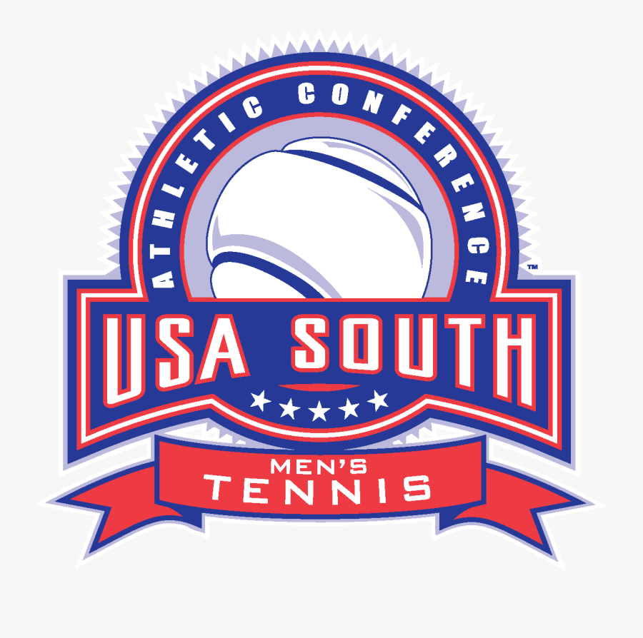 Usa South - Usa South Athletic Conference, Transparent Clipart
