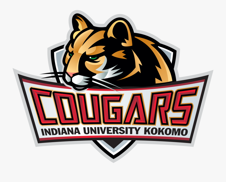 Indiana University Kokomo Cougars, Transparent Clipart