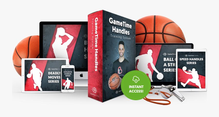 Basketball League, Transparent Clipart