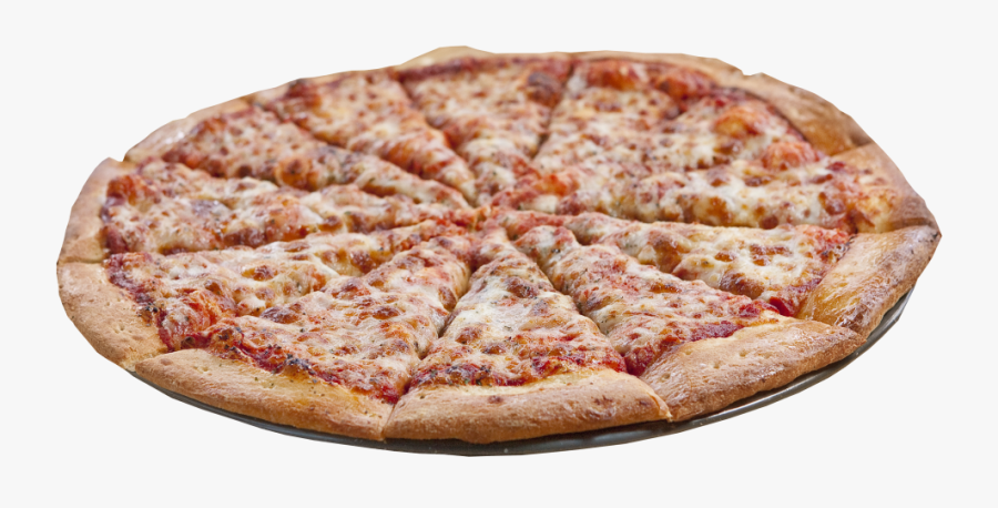 Picture Of A Pizza Pie - California-style Pizza, Transparent Clipart