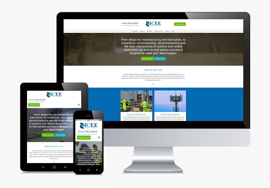 B2b Web Portal Design Free Transparent Clipart Clipartkey