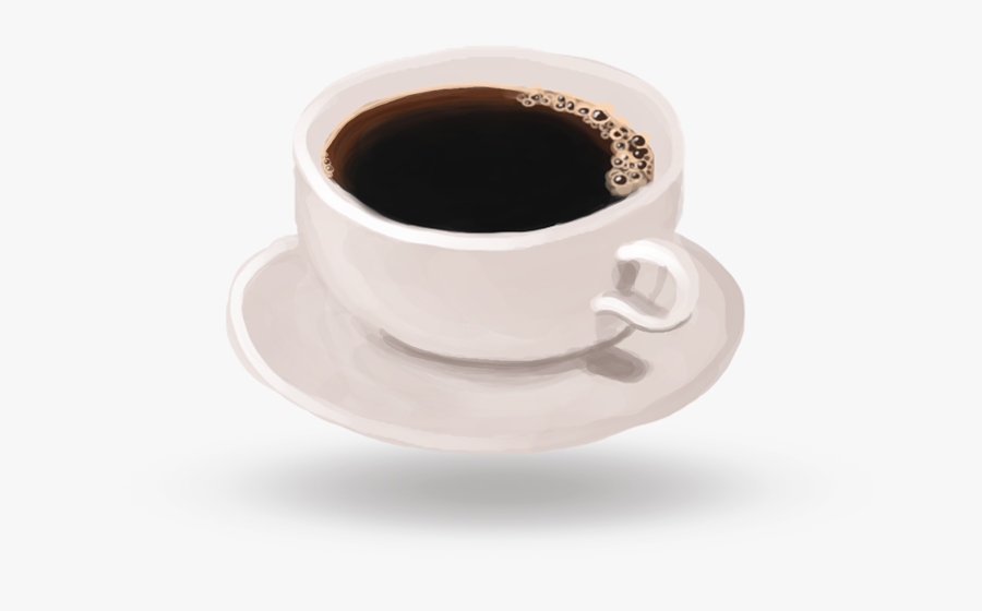 Will The Word Of - Word Of Wisdom Coffee Cup, Transparent Clipart