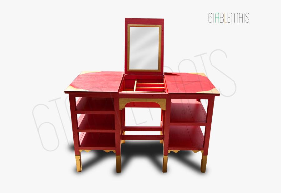 Computer Desk , Png Download - Computer Desk, Transparent Clipart