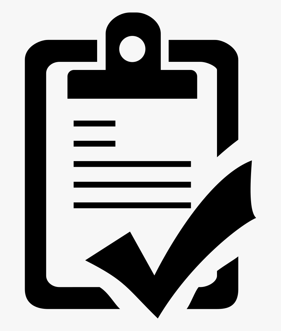 Complete Order - Icon Complete, Transparent Clipart