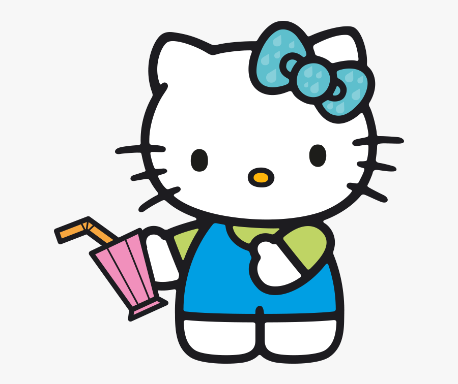 Leading Uk Food And Beverage Business - Hello Kitty Transparent Gif, Transparent Clipart
