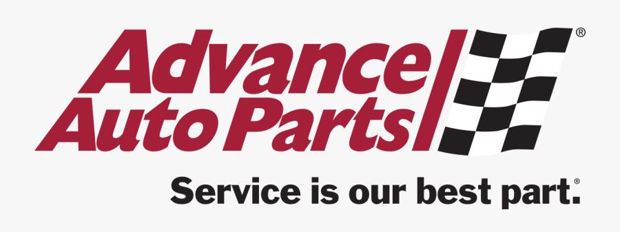 Transparent Auto Parts Clipart - Advance Auto Parts Professional Logo, Transparent Clipart