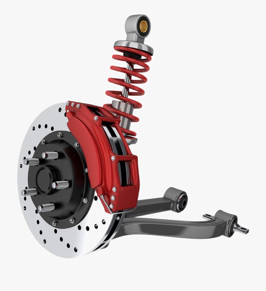 Engine Car Photography Parts Automotive Vehicle Suspension - Car Suspension Png, Transparent Clipart