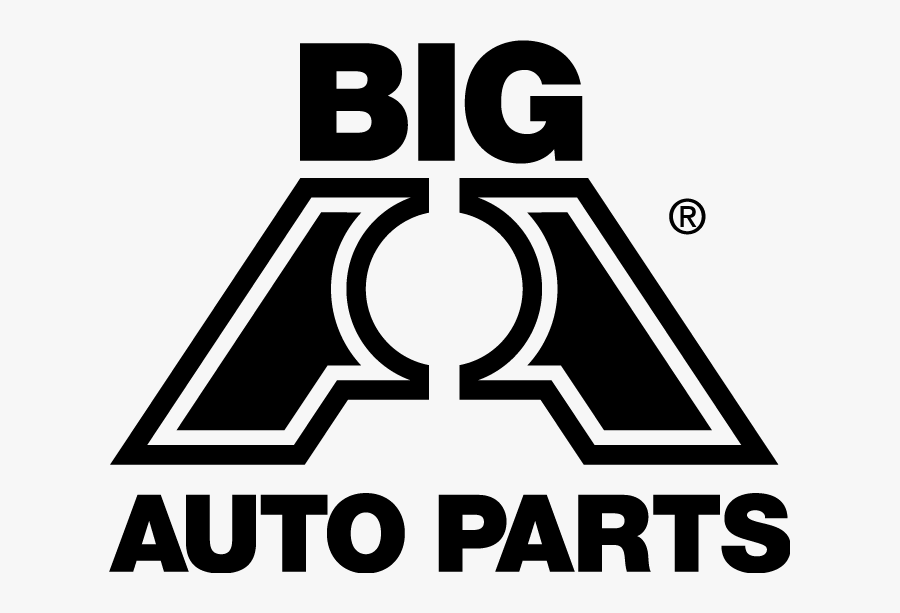 Free Vector Big Auto Parts Logo - Auto Parts Store Logo Logos, Transparent Clipart