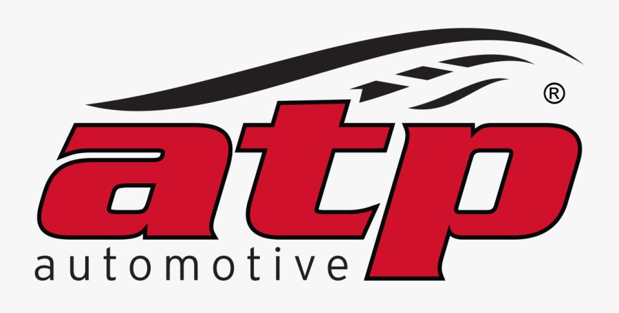 Atp Automotive Automatic Transmission - Atp Automotive Logo, Transparent Clipart