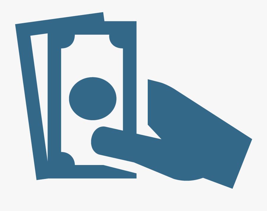 Spend Transparent Background - Money Information Png, Transparent Clipart