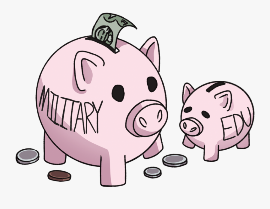 Government Clipart Military Spending, Transparent Clipart