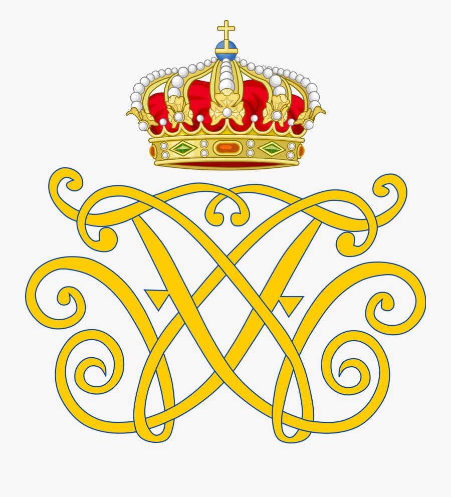 Prince Frederick William - King George Ii Symbol, Transparent Clipart