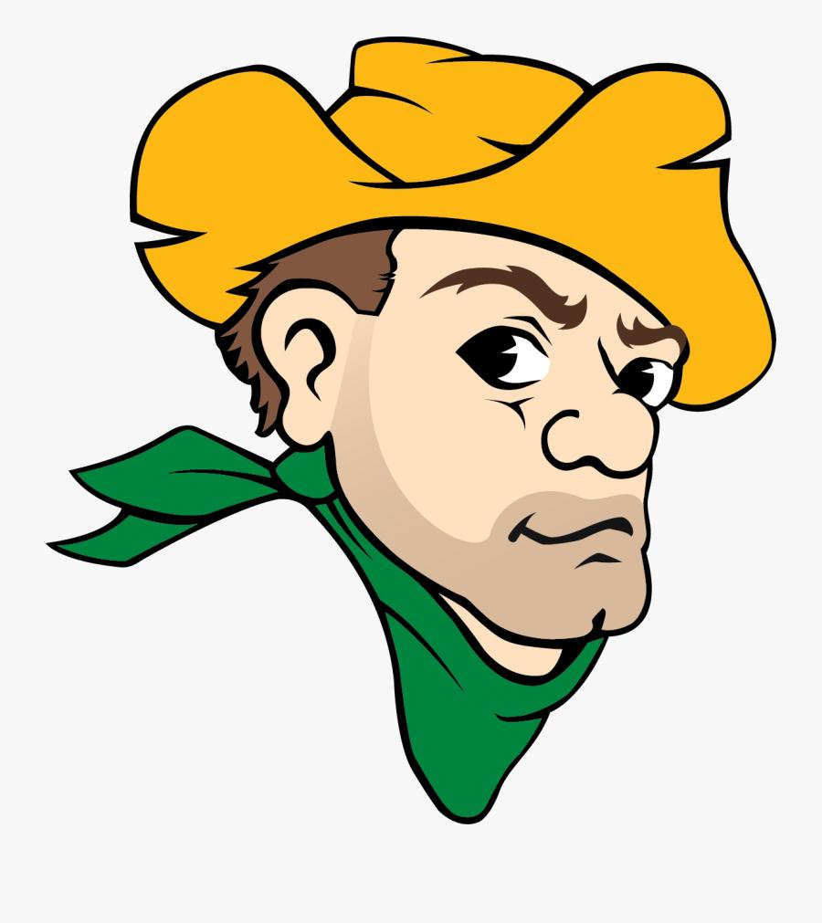 Hat Clipart Miner - Missouri S&t Miners Logo, Transparent Clipart