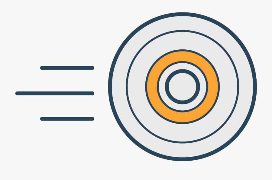 Transparent Screw Simple Machine Clipart - Circle, Transparent Clipart