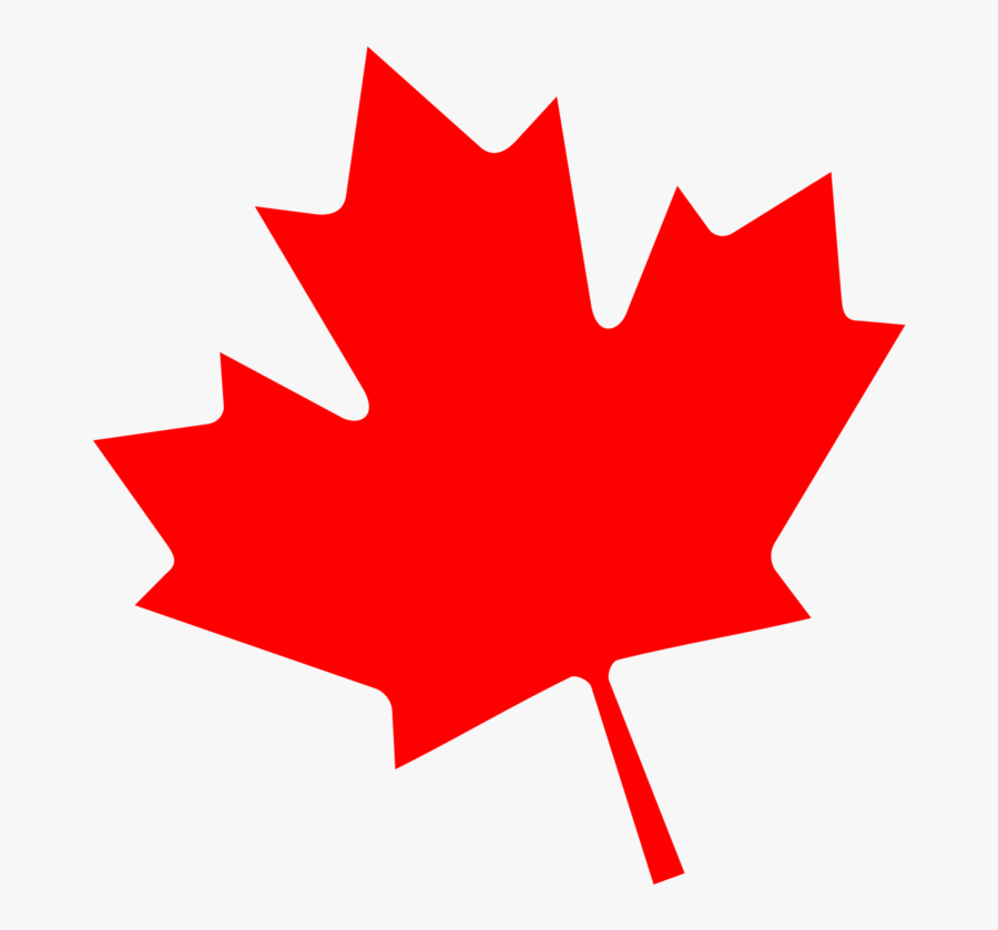 Flag Of Canada Maple Leaf Canada Day - Maple Leaf Canada Png, Transparent Clipart