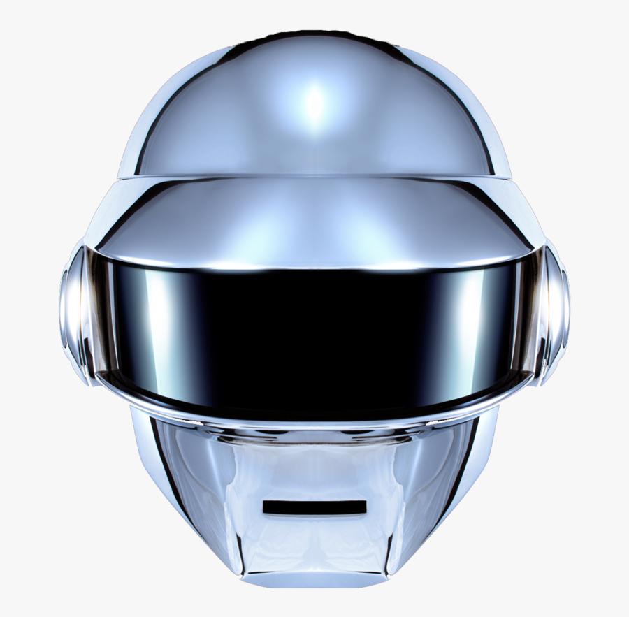 Daft Punk Png, Transparent Clipart