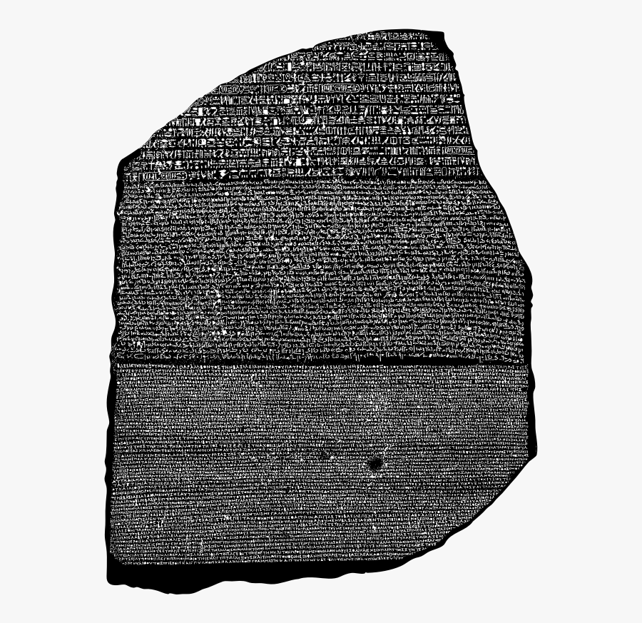Hieroglyphics Definition Egypt Photos Pics Egypt Rosetta - Carpet, Transparent Clipart