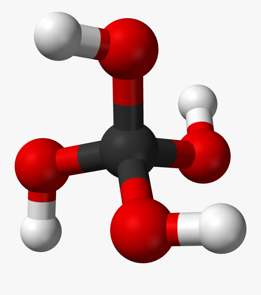 Clip Art Album On Imgur - Orthocarbonic Acid, Transparent Clipart