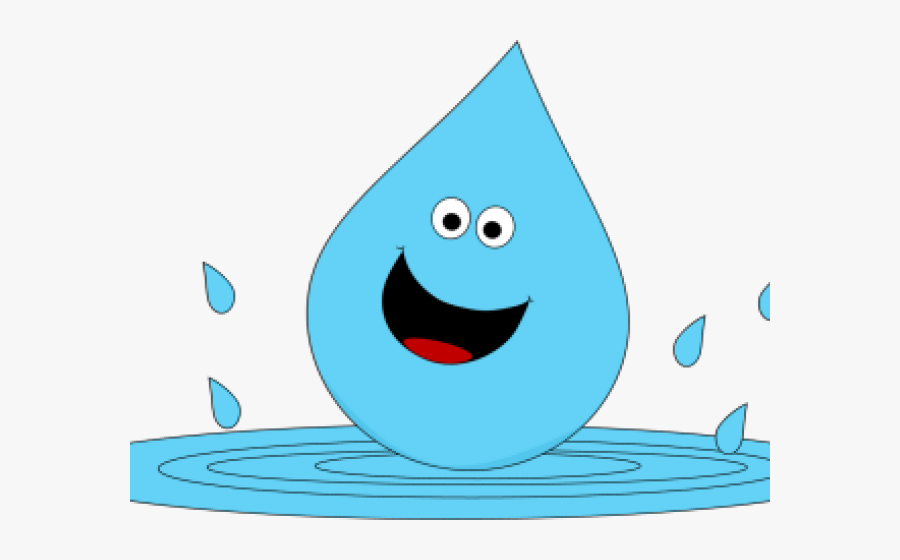 Clipart Of Water, Transparent Clipart