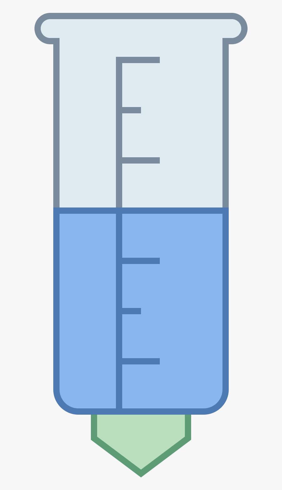 Png Rain Gauge - Rain Gauge Clipart Png, Transparent Clipart