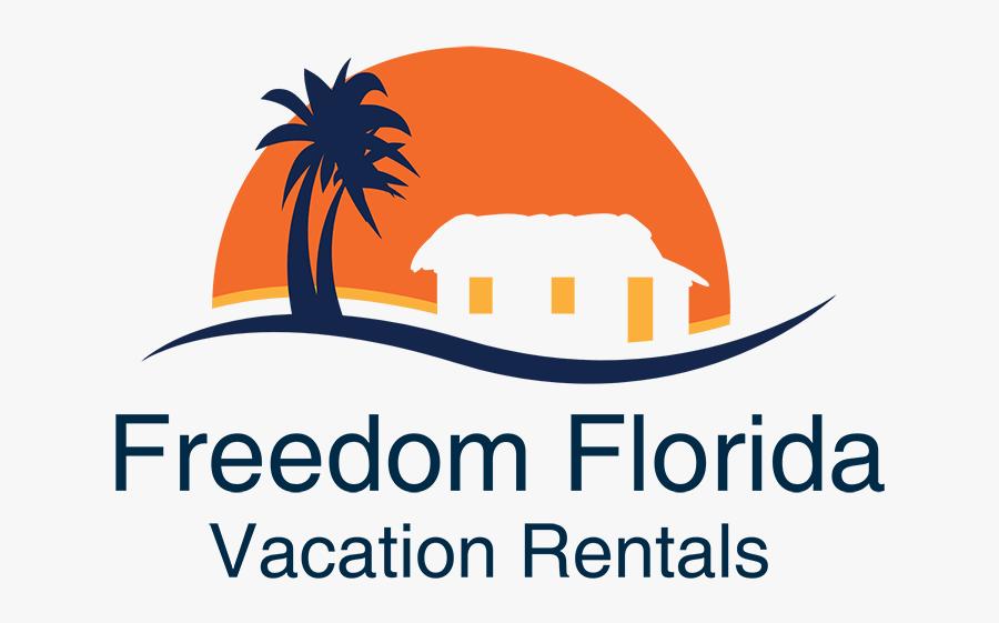 Transparent Resort Clipart - Vacation Rentals Logo, Transparent Clipart