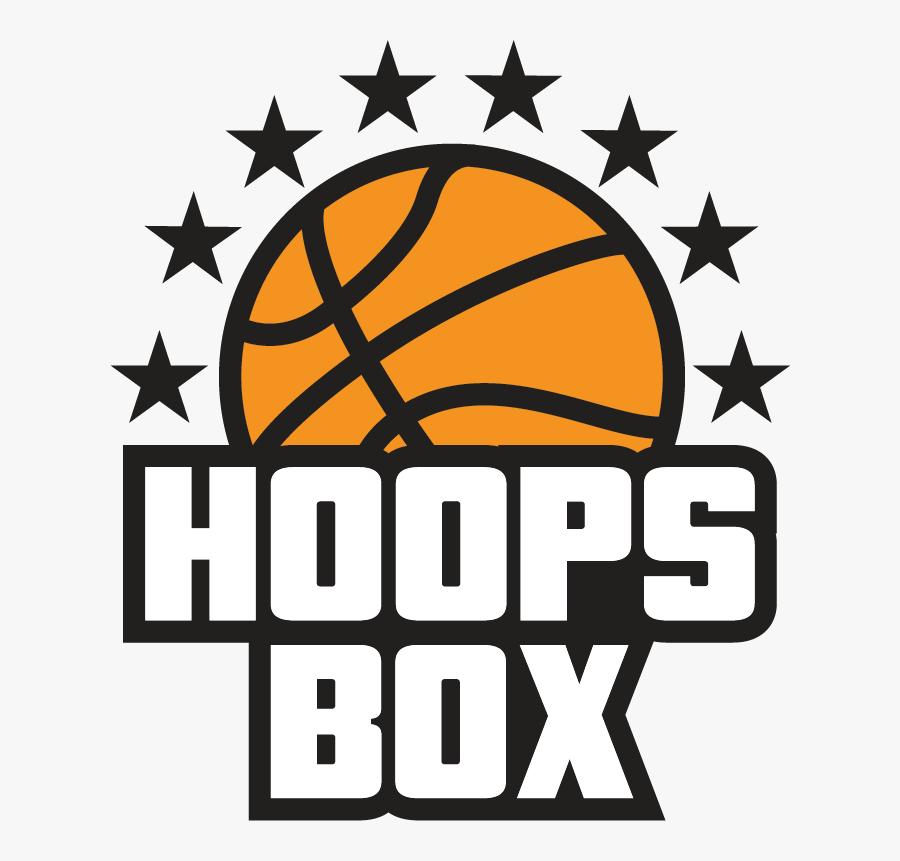 "Hoops Box A Basketball Subscription Box""  Data Src=""//cdn - Sports Box Co Logo, Transparent Clipart"
