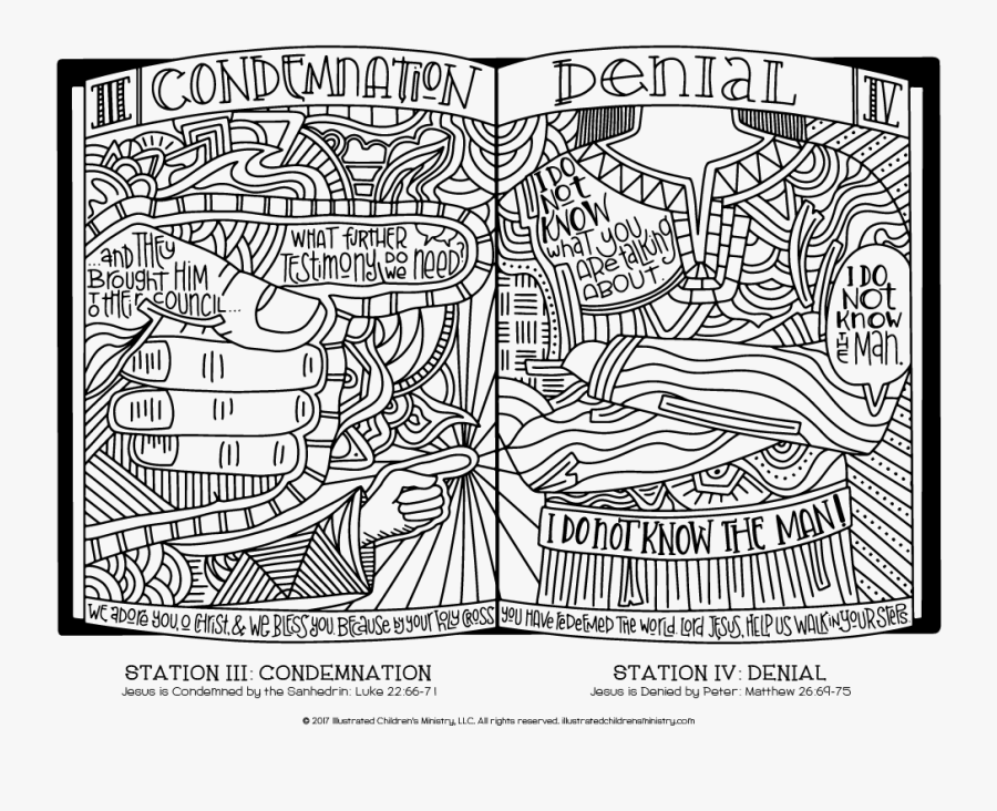 Museums & Libraries Offer Free Coloring Books   HYPEBEAST   732x900