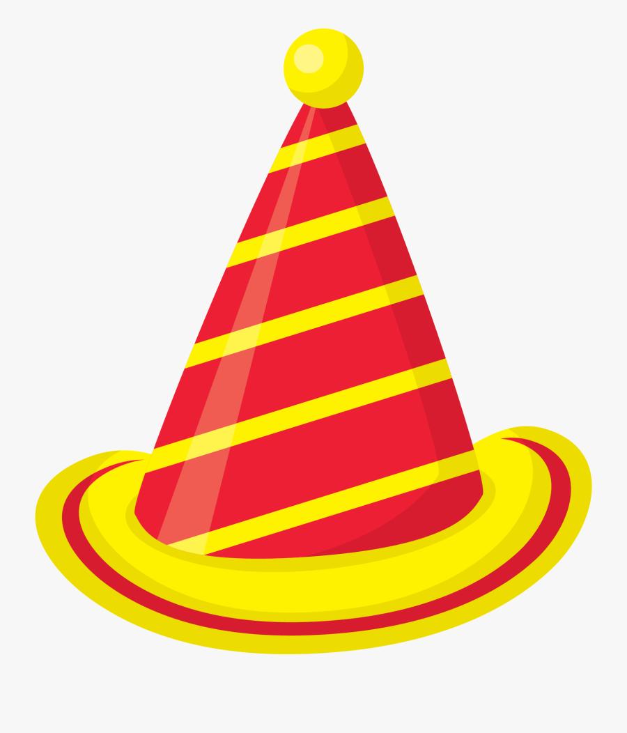 Clip Art Clip Art Birthday Free - Birthday Hat Free, Transparent Clipart