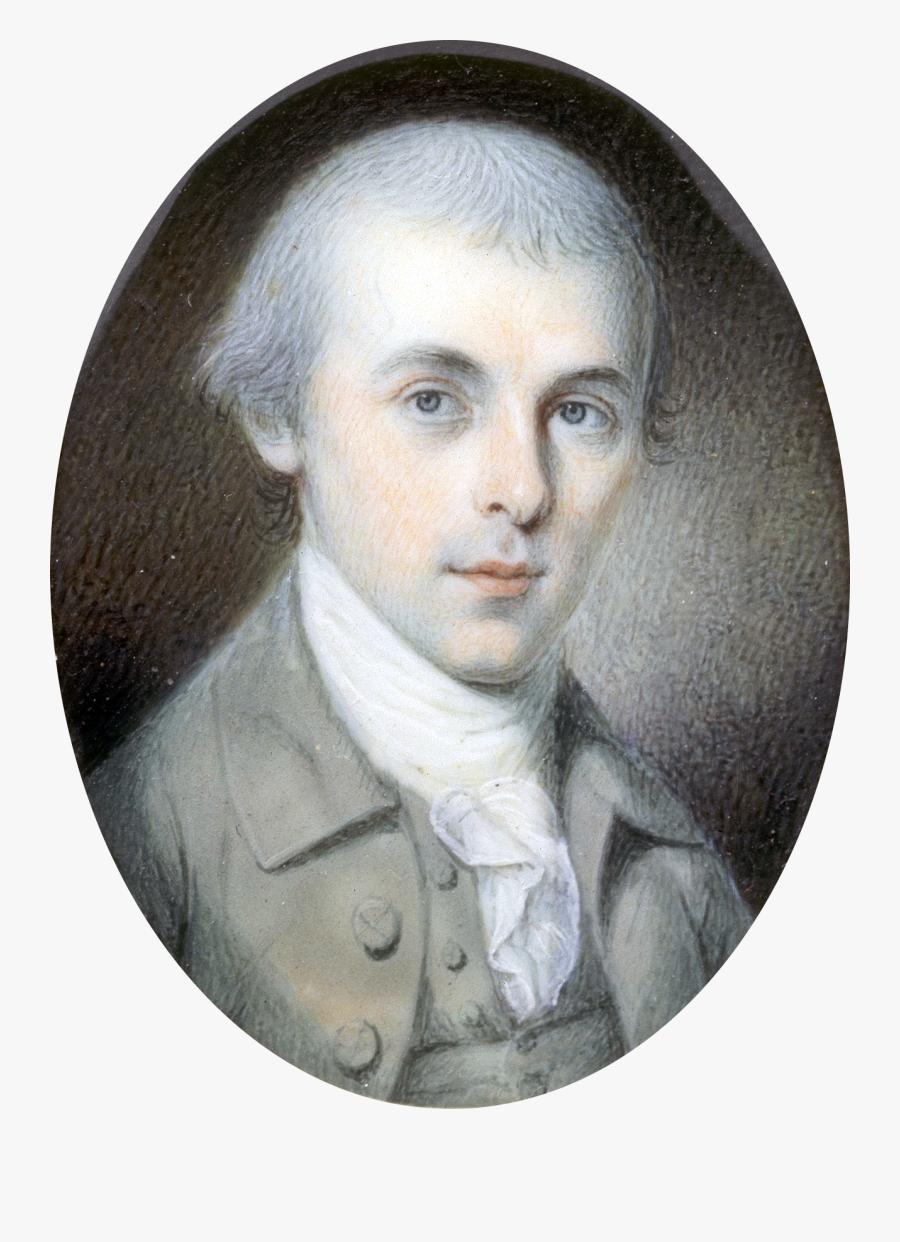 Transparent James Monroe Clipart - James Madison 1783, Transparent Clipart