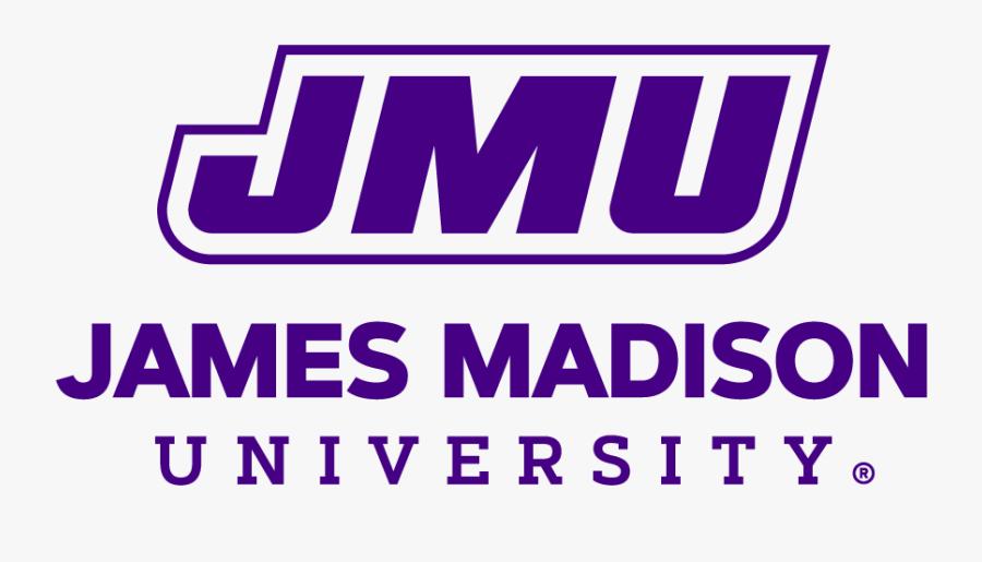 James Madison University Logo 2019, Transparent Clipart